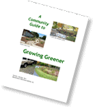 A Community Guide to Growing Greener